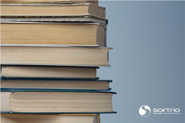5 livros para melhorar sua produtividade
