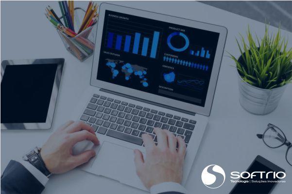 Por que usar um software de gestão empresarial?